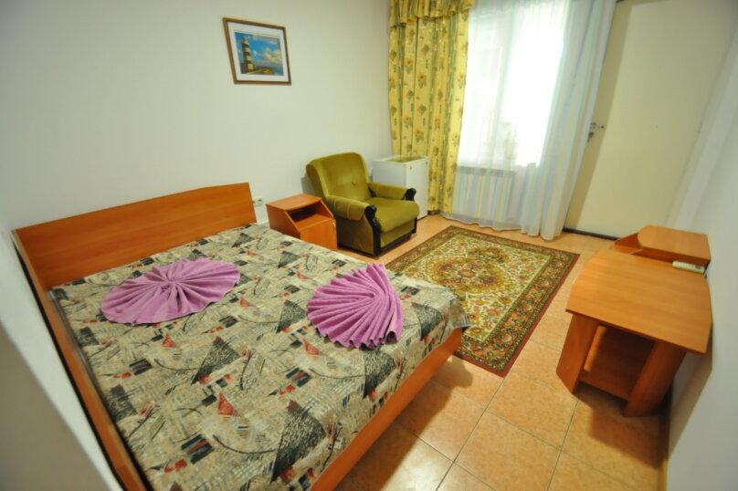 Мини-отель Дукат, Терская улица, 5А на 5 номеров - Фотография 24