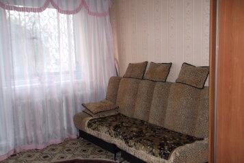 1-комн. квартира, 30 кв.м. на 2 человека, проспект Дружбы, 56, Центральный район, Новокузнецк - Фотография 1