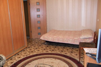 1-комн. квартира, 30 кв.м. на 2 человека, проспект Дружбы, 56, Центральный район, Новокузнецк - Фотография 4