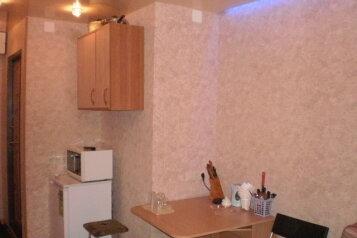 1-комн. квартира, 18 кв.м. на 2 человека, проспект Дружбы, 32, Центральный район, Новокузнецк - Фотография 4