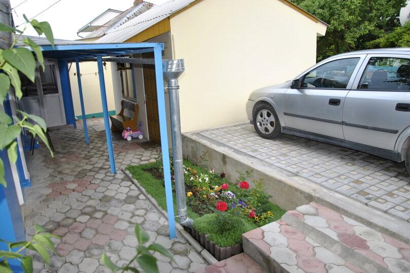 """Гостевой дом """"На Горном переулке 9"""", Горный переулок, 9 на 7 комнат - Фотография 22"""