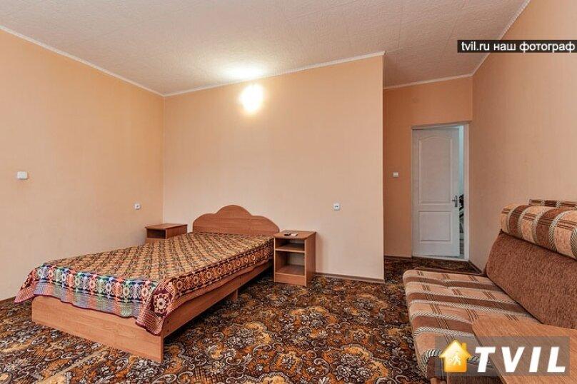 """Гостиница """"Южанка"""", улица Просвещения, 149а на 17 комнат - Фотография 19"""