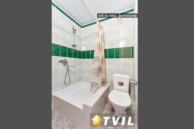"""Гостиница """"Южанка"""", улица Просвещения, 149а на 17 комнат - Фотография 28"""