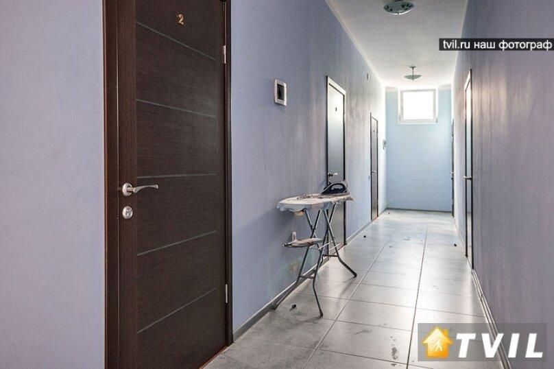 "Гостевой дом ""МиЛар"", улица Туренко, 6 на 18 комнат - Фотография 13"