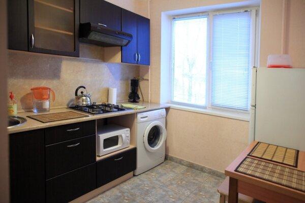 1-комн. квартира, 33 кв.м. на 3 человека, Авиационная, 32, Брянск - Фотография 1