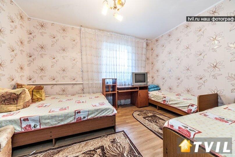 Четырехместный на первом этаже, улица Ленина, 66, Анапа - Фотография 1