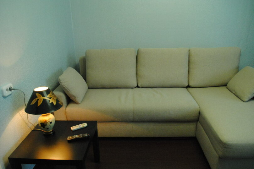 1-комн. квартира, 40 кв.м. на 2 человека, улица Ломоносова, 20, Череповец - Фотография 3