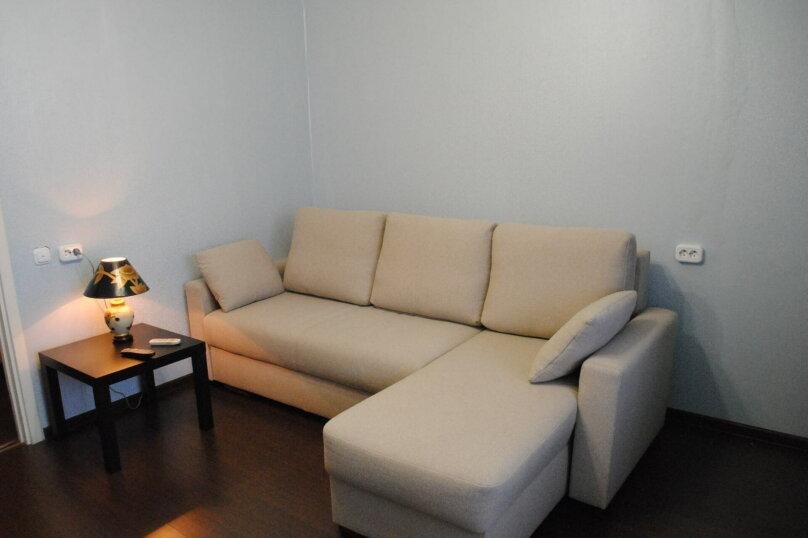 1-комн. квартира, 40 кв.м. на 2 человека, улица Ломоносова, 20, Череповец - Фотография 5
