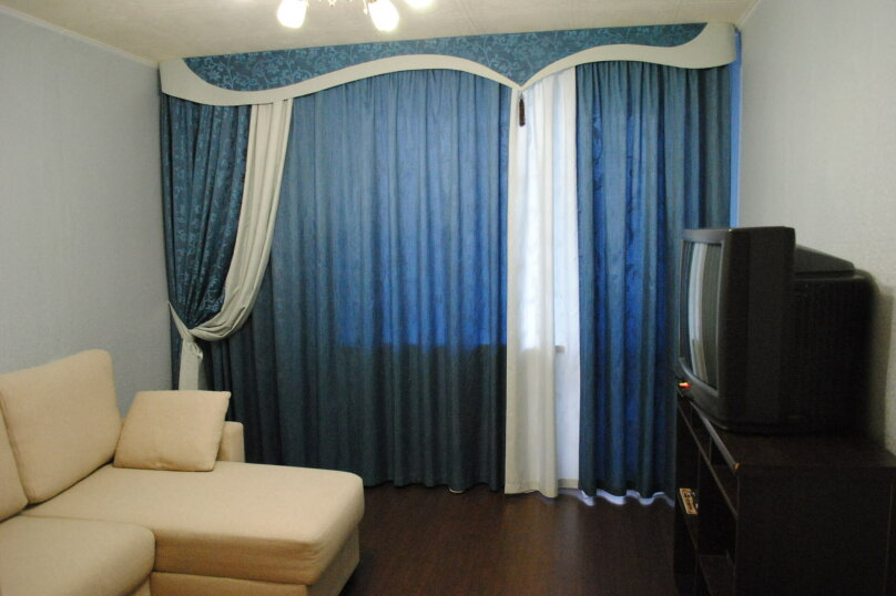 1-комн. квартира, 40 кв.м. на 2 человека, улица Ломоносова, 20, Череповец - Фотография 7