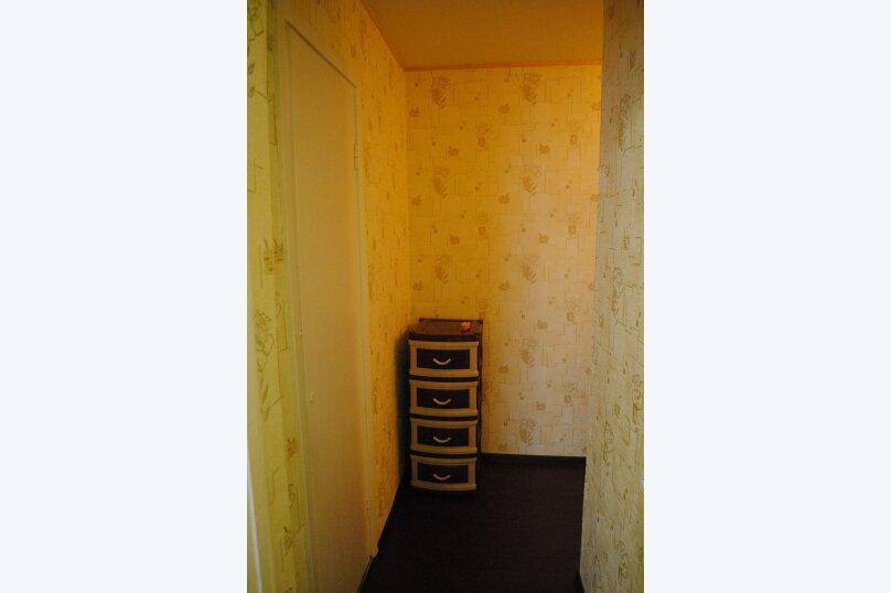 1-комн. квартира, 40 кв.м. на 2 человека, улица Ломоносова, 20, Череповец - Фотография 12