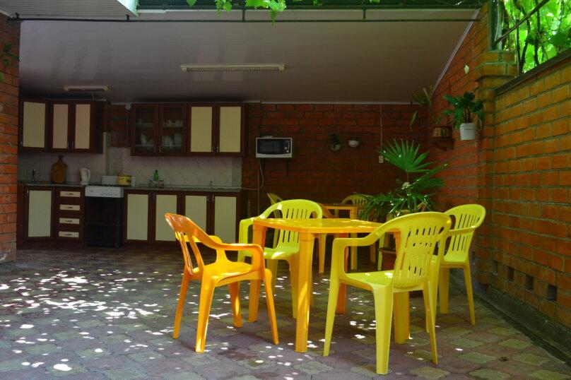 Частная гостиница СемьЯ, Октябрьская улица, 7 на 15 комнат - Фотография 22