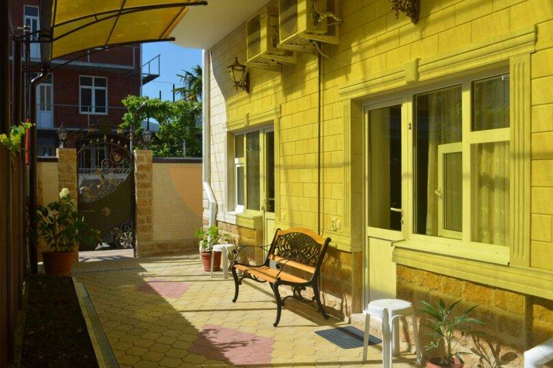 Частная гостиница СемьЯ, Октябрьская улица, 7 на 15 комнат - Фотография 9