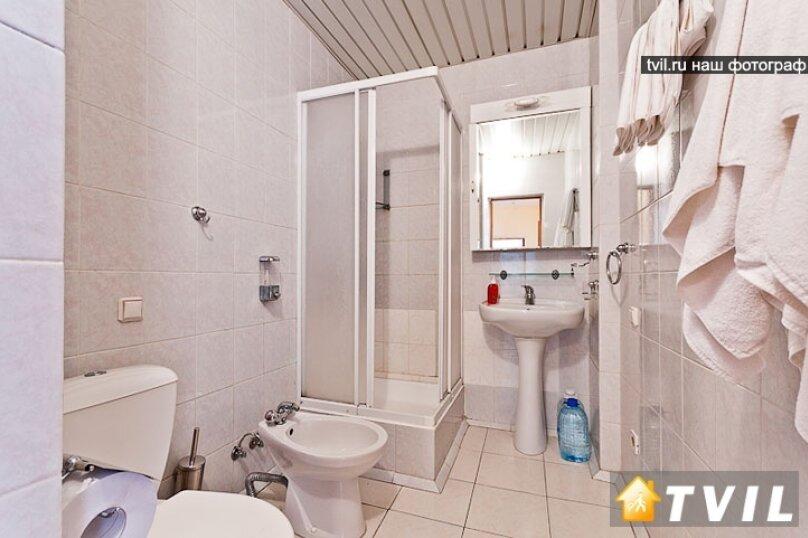 ЛЮКС КОМФОРТ (4 комнатный), Железнодорожная улица, 9, Хоста - Фотография 1