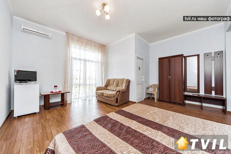 Гостевой дом Селини, Гостевой проезд, 26 на 8 комнат - Фотография 30