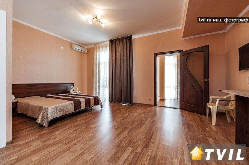 Гостевой дом Селини, Гостевой проезд, 26 на 8 комнат - Фотография 20