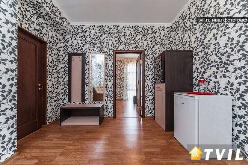 Гостевой дом Селини, Гостевой проезд, 26 на 8 комнат - Фотография 15