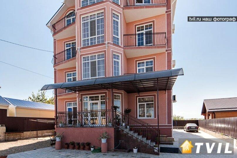 Гостевой дом Селини, Гостевой проезд, 26 на 8 комнат - Фотография 1