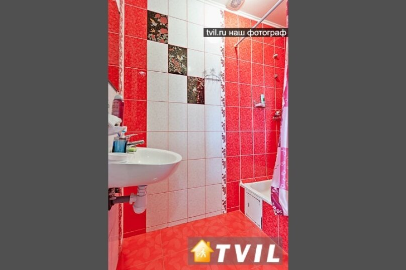 Гостевой дом Янтарь, Армавирская улица, 14 на 17 комнат - Фотография 35