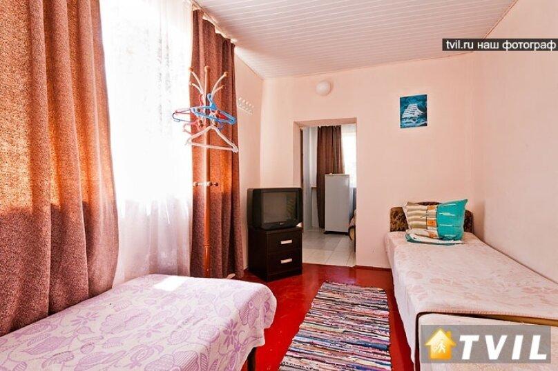 Гостевой дом Янтарь, Армавирская улица, 14 на 17 комнат - Фотография 23