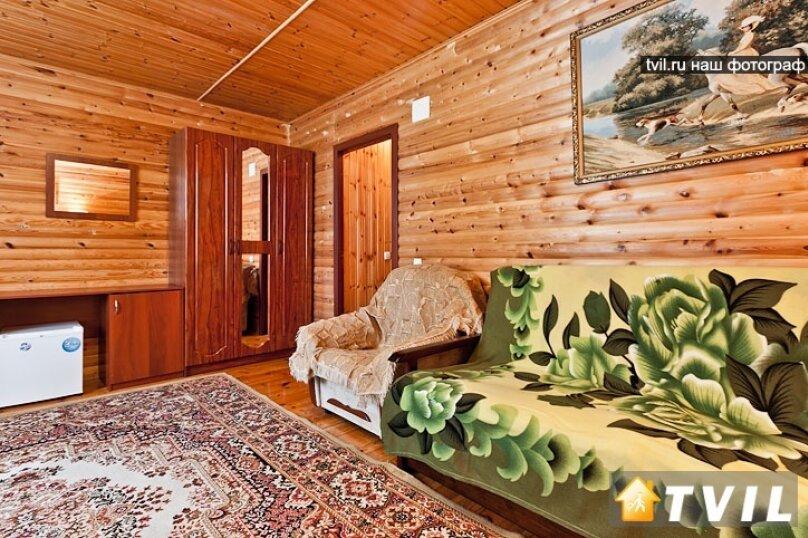 Гостевой дом Янтарь, Армавирская улица, 14 на 17 комнат - Фотография 17