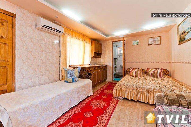 Гостевой дом Янтарь, Армавирская улица, 14 на 17 комнат - Фотография 37