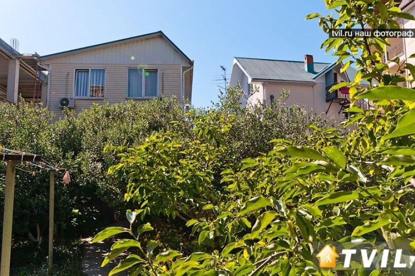 Гостевой дом Янтарь, Армавирская улица, 14 на 17 комнат - Фотография 2