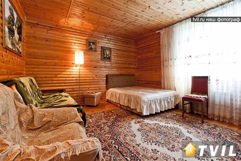 Гостевой дом Янтарь, Армавирская улица, 14 на 17 комнат - Фотография 11