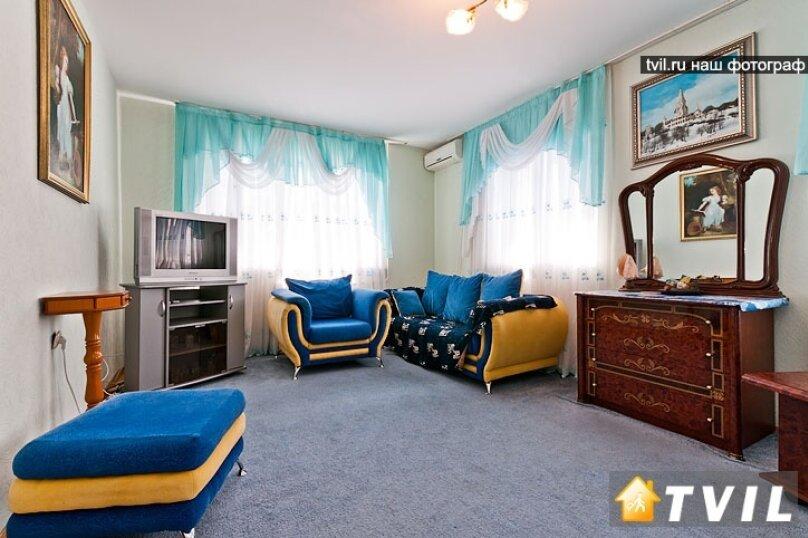 Гостевой дом Янтарь, Армавирская улица, 14 на 17 комнат - Фотография 13