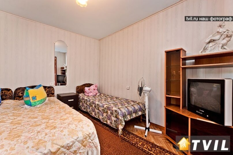 Гостевой дом Янтарь, Армавирская улица, 14 на 17 комнат - Фотография 14