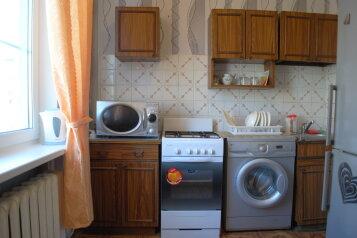 1-комн. квартира на 3 человека, улица Ленина, Индустриальный район, Череповец - Фотография 3