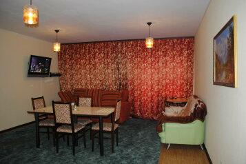 2-комн. квартира, 52 кв.м. на 4 человека, Городецкая улица, Зашекснинский район, Череповец - Фотография 1