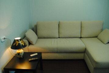 1-комн. квартира, 40 кв.м. на 2 человека, улица Ломоносова, Индустриальный район, Череповец - Фотография 3