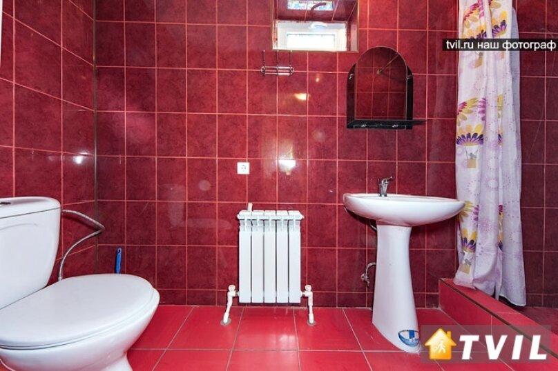 """Гостевой дом """"Жанна"""", Терновая улица, 11 на 9 комнат - Фотография 59"""