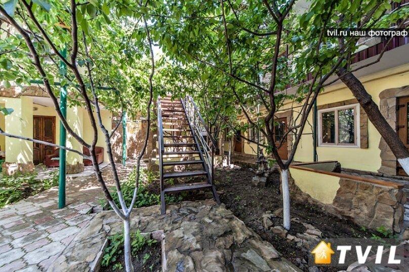 """Гостевой дом """"Жанна"""", Терновая улица, 11 на 9 комнат - Фотография 17"""