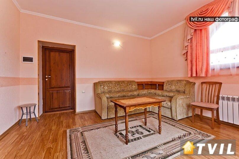 """Мини-отель """"Вдохновение"""", Ленинградская улица, 45В на 16 номеров - Фотография 33"""