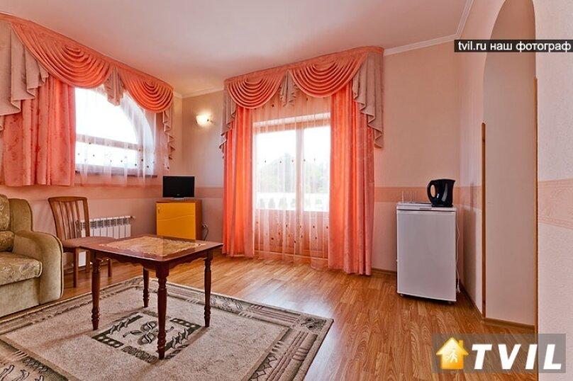 """Мини-отель """"Вдохновение"""", Ленинградская улица, 45В на 16 номеров - Фотография 15"""