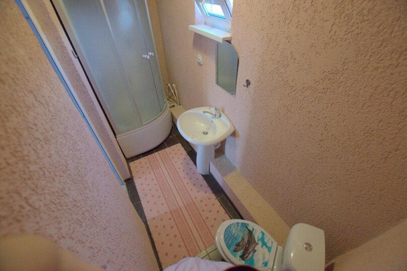 """Гостевой дом """"Алёна"""", Тупиковый переулок, 41 на 17 комнат - Фотография 12"""
