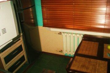 1-комн. квартира, 35 кв.м. на 3 человека, Крымская улица, 21, Заводской район, Саратов - Фотография 4