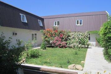 Гостевой дом,  Зелёная , 14 на 5 номеров - Фотография 1