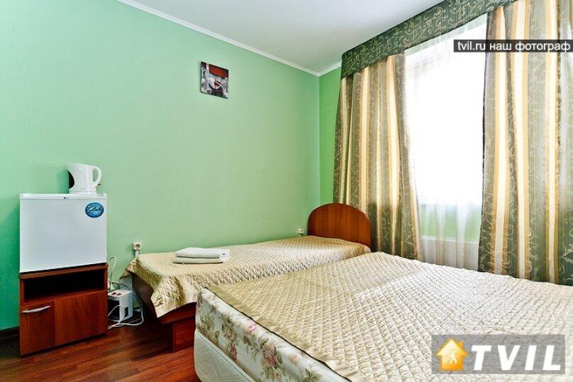 """Мини-отель """"Вояж-Бутово"""", улица Кадырова, 8 на 14 номеров - Фотография 21"""