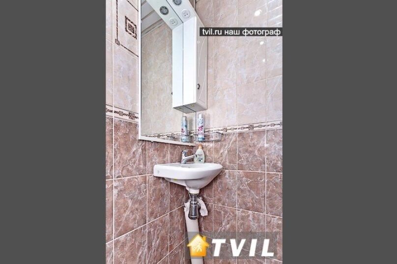 """Мини-отель """"Вояж-Бутово"""", улица Кадырова, 8 на 14 номеров - Фотография 26"""