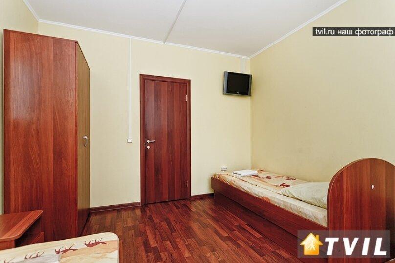 """Мини-отель """"Вояж-Бутово"""", улица Кадырова, 8 на 14 номеров - Фотография 31"""