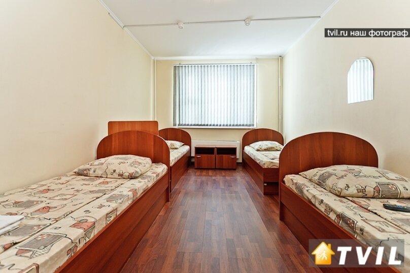 """Мини-отель """"Вояж-Бутово"""", улица Кадырова, 8 на 14 номеров - Фотография 17"""