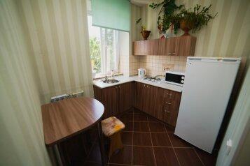2-комн. квартира на 4 человека, Красноармейская улица, 67, Бийск - Фотография 4