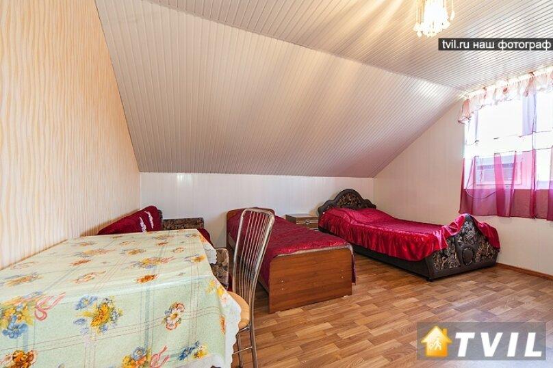 """Гостевой дом """"Анастасия"""", улица Самбурова, 240 на 14 комнат - Фотография 24"""