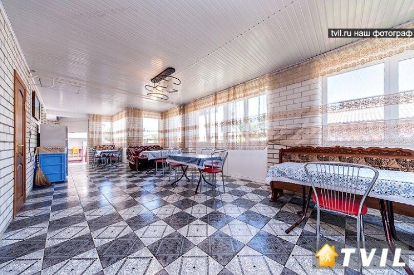 """Гостевой дом """"Анастасия"""", улица Самбурова, 240 на 14 комнат - Фотография 8"""