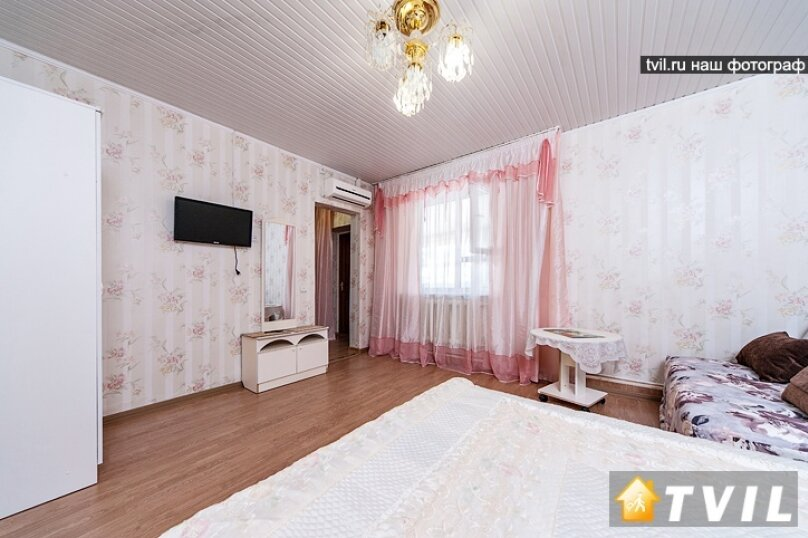 """Гостевой дом """"Анастасия"""", улица Самбурова, 240 на 14 комнат - Фотография 11"""