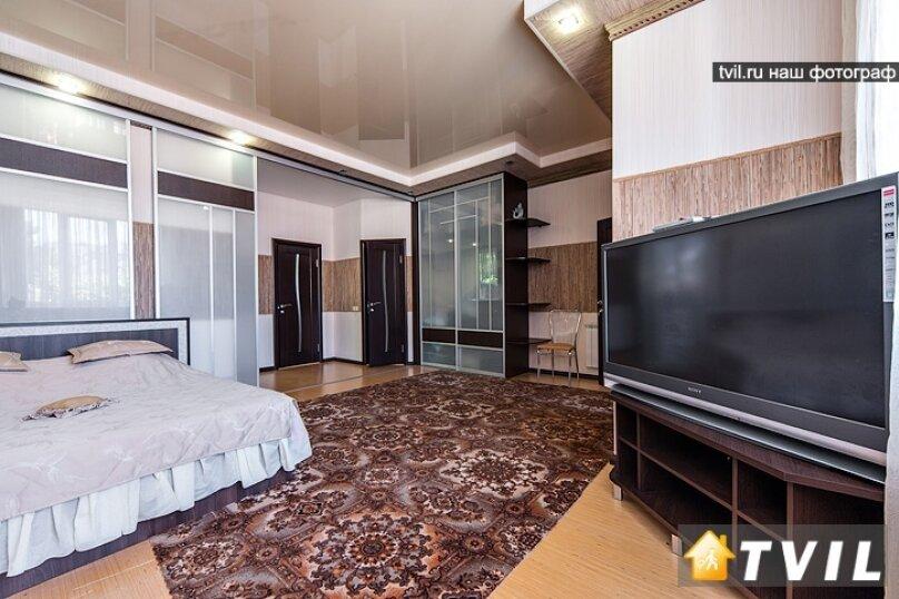 """Гостевой дом """"Анастасия"""", улица Самбурова, 240 на 14 комнат - Фотография 14"""