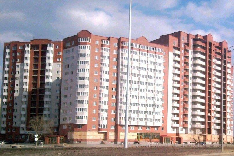 1-комн. квартира на 2 человека, улица 50 лет ВЛКСМ, 13, Тюмень - Фотография 2