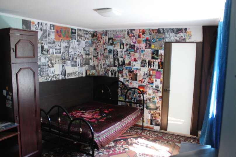 Коттедж, 60 кв.м. на 9 человек, 2 спальни, Центр, 98, Таганрог - Фотография 3